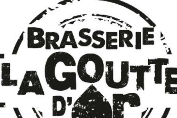 Artisanal Beer From The Brewery Of La Goutte d'Or